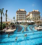 Crystal Family Resort and Spa Belek