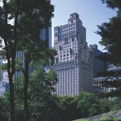 The Ritz-Carlton New York, Central Park (City View/ Room Only)