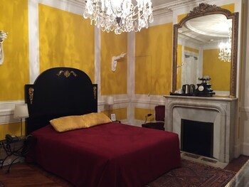 Hôtel Windsor Home Paris