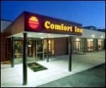 Comfort Inn Heathrow