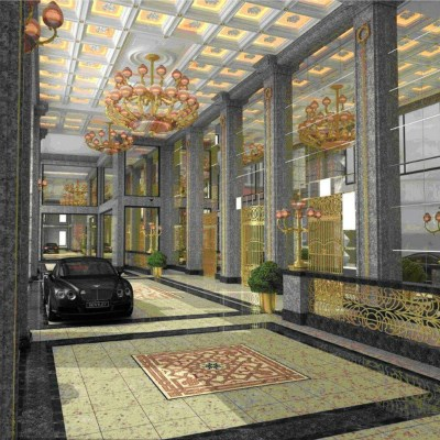 The St. Regis Moscow Nikolskaya (Superior)