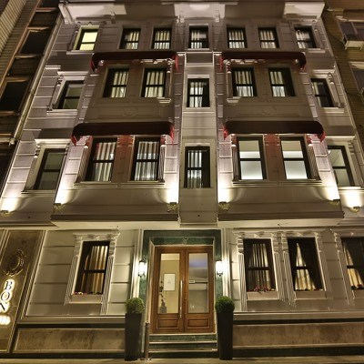 Bon Hotel Old City (Deluxe)