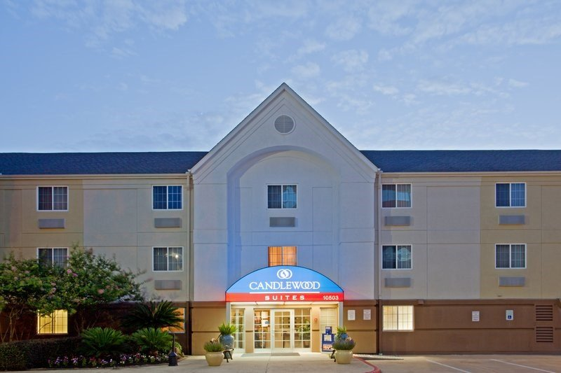 Candlewood Suites Houston City