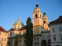 Cathedral of St Nicholas