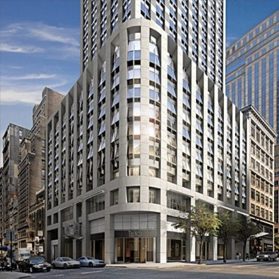 Langham Place, Fifth Avenue (Executive Place/ Room Only)