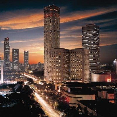 Swissotel The Stamford Singapore (Classic)