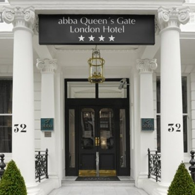 Queen's Gate Hotel London