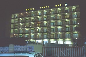 PORT VISTA ORO HOTEL