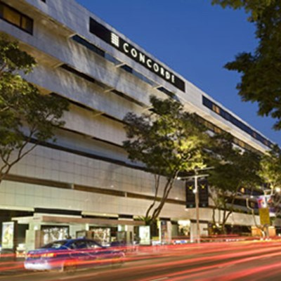 Concorde Singapore (Executive/ Room Only/ Non-Refundable)