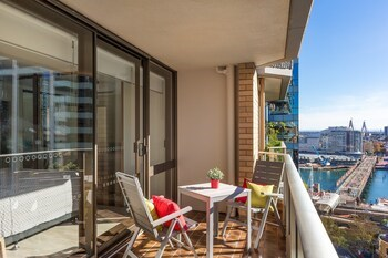 Sydney CBD 112 Mkt Furnished Apartment