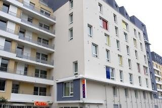 APARTHOTEL ADAGIO ACCESS PARIS SAINT DENIS PLEYEL  (Formerly Citea Saint Denis Pleyel)