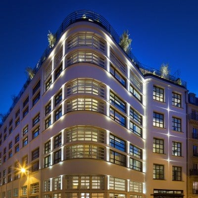 Le Cinq Codet Paris (Superior/ Non-Refundable)