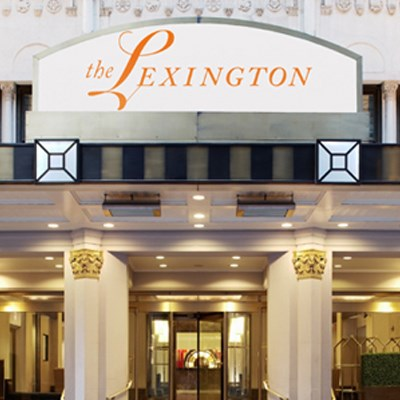 The Lexington New York City (Room Only)