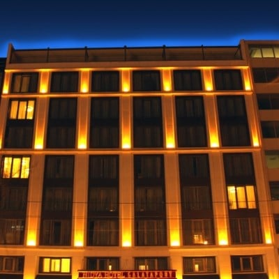Nidya Hotel Galataport (Non-Refundable)