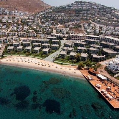 Swissotel Resort Bodrum Beach (Swiss Advantage View)