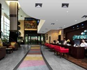 Pinnacle Lumpinee Hotel & Spa