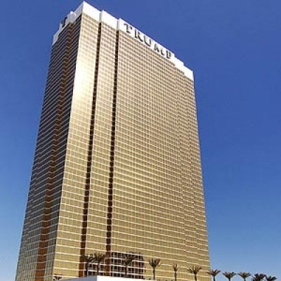 Trump International Hotel Las Vegas (Deluxe/ Room Only)