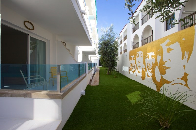 SANTOS IBIZA SUITES (ADULTS ONLY)