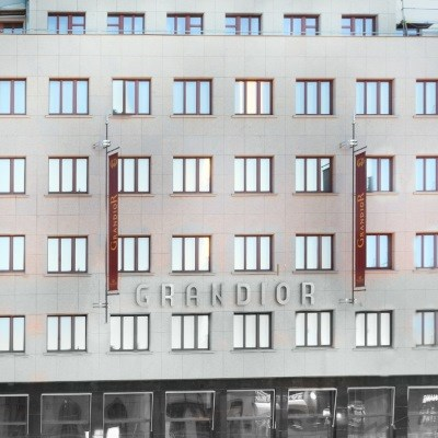 Grandior Hotel Prague (Superior/ Early Bird Special/ Non-Refundable)