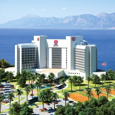 Akra Barut (Deluxe Sea View)