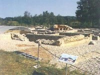 Andautonia Archaeological Park