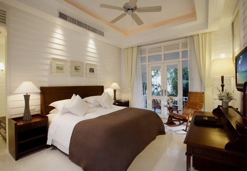 Centara Grand Beach Resort And Villa Hua Hin