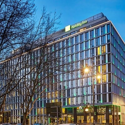 Holiday Inn Berlin Centre - Alexanderplatz (Early Bird Special/ Non-Refundable)