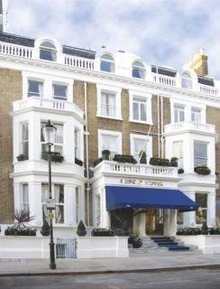 Oxford Hotel Earls Court London