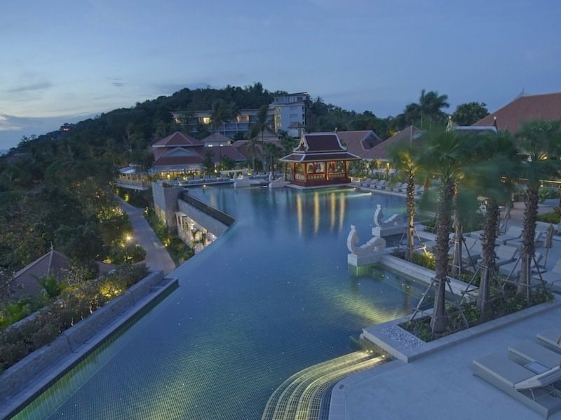 Amatara Resort & Wellness (F.Regent Panwa)