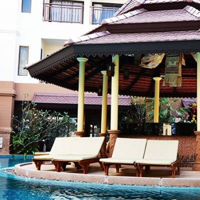 Amaya Beach Resort & Spa Phuket (Superior/ Room Only)