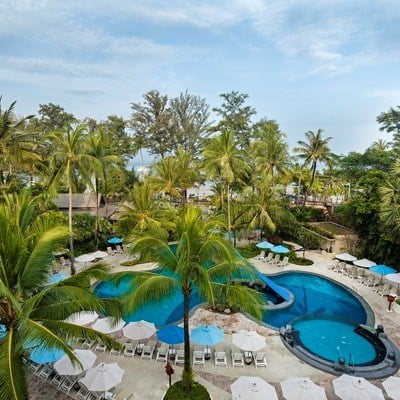Holiday Inn Resort Phuket (Busakorn Studio/ Chinese & Middle East Market)