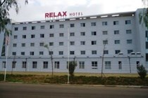 Relax Hotel Airport