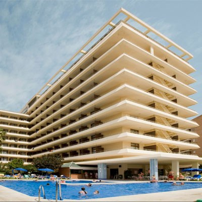 Blue Sea Gran Hotel Cervantes (Half Board)