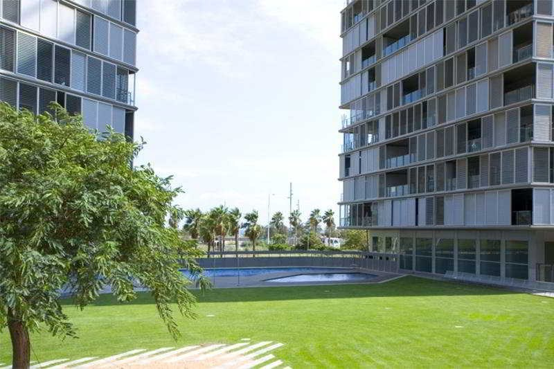 Rent Top Apartments Diagonal Mar