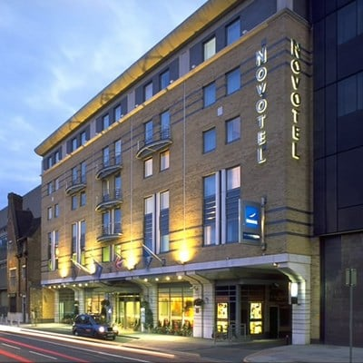 Novotel London Waterloo (Superior)