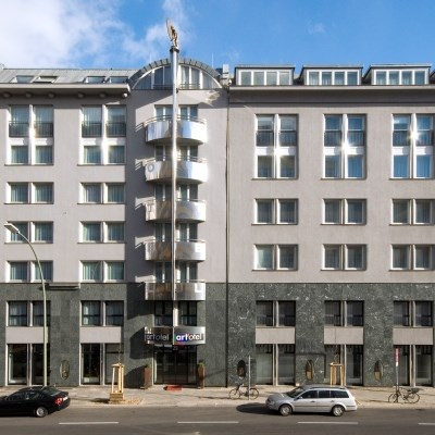art'otel berlin kudamm, by park plaza (Art Room/ Early Bird Special)