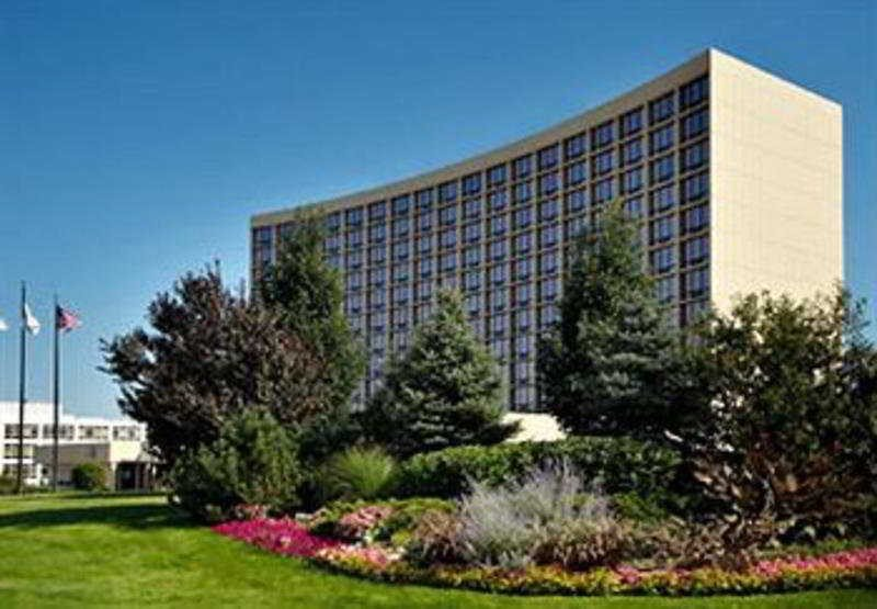 Marriott Chicago Oak Brook