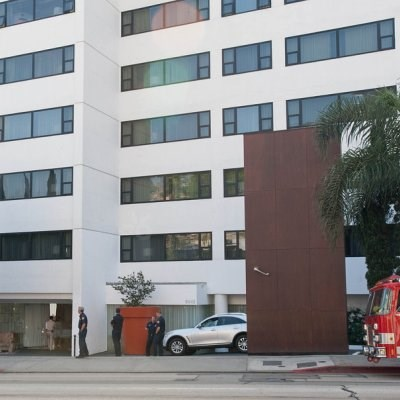 Mondrian Los Angeles (Studio/ Room Only)