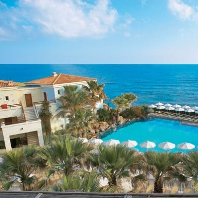 Grecotel Club Marine Palace & Suites (Side Sea View/ All Inclusive/ Non-Refundable)