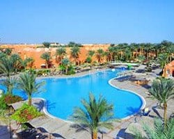 Jaz Makadi Oasis and Club