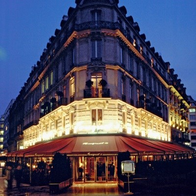 Fouquet's Barriere (Superior/ Room Only)