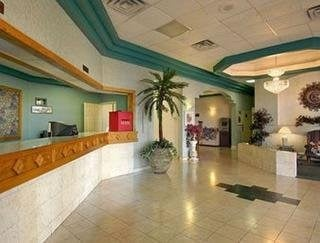 Days Inn Orlando - Florida Mall