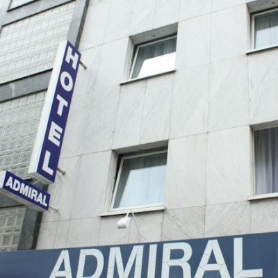 Hotel Admiral (Room Only)