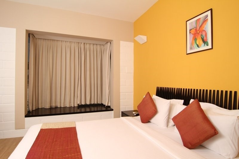 Mango Hotels, Hyderabad