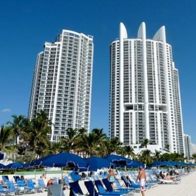 Trump International Beach Resort (Deluxe Bay View/ Room Only)