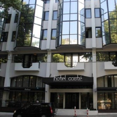 Coste Hotel (Non-Refundable)