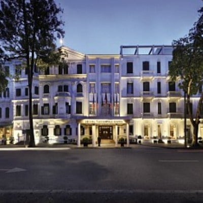 Sofitel Legend Metropole Hanoi (Luxury)