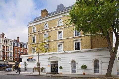 Citadines Prestige South Kensington London