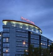 MERCURE PARIS LA VILLETTE (formerly Holiday Inn Paris La Villette)