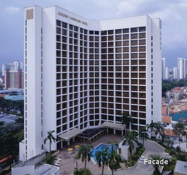 VILLAGE HOTEL BUGIS (FORMERLY KNOWN - LANDMARK VILLAGE HOTEL)